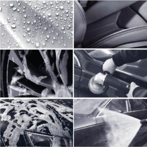 + ACS - AUTO CLEAN SYSTEM PRO - SOLUÇOES PROFISSIONAIS