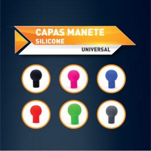 CAPAS DE MANETE